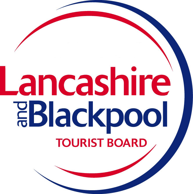 Lancs & Blackpool Logo