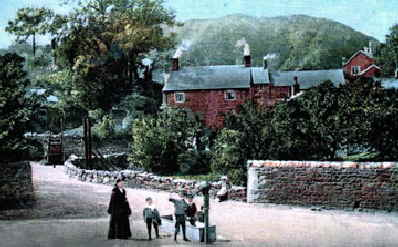 Bailey Lane Pump, heysham